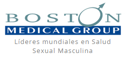 Logotipo de Boston Medical Group España