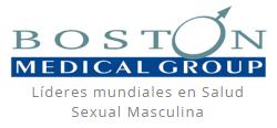 Logotipo de Boston Medical Group España