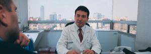 Doctor y paciente Consulta Salud Sexual Boston Medical Group España