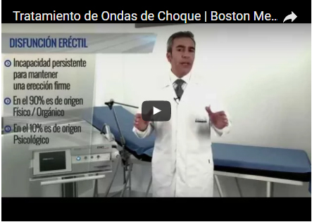 curvatura de pene - Boston Medical group España