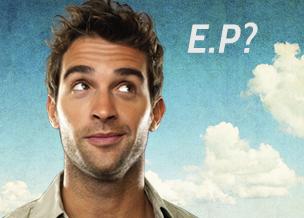 Hombre pensando E.P. Boston Medical Group España