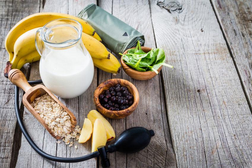 Dieta correcta y la disfunción eréctil Boston Medical Group España
