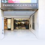 Entrada Barcelona Gracia Boston Medical Group España
