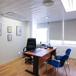 Consulta despacho de Boston Medical Group España