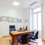Despacho médico en Boston Medical Group España