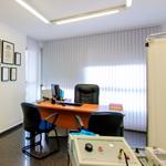 Interior consulta de Boston Medical Group España