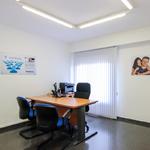 Interior de una consulta Boston Medical Group España