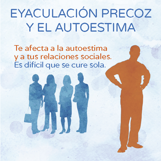 Eyaculación Precoz y el Autoestima - Boston Medical Group España