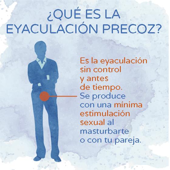 ¿Qué es la Eyaculación Precoz? - Boston Medical Group España
