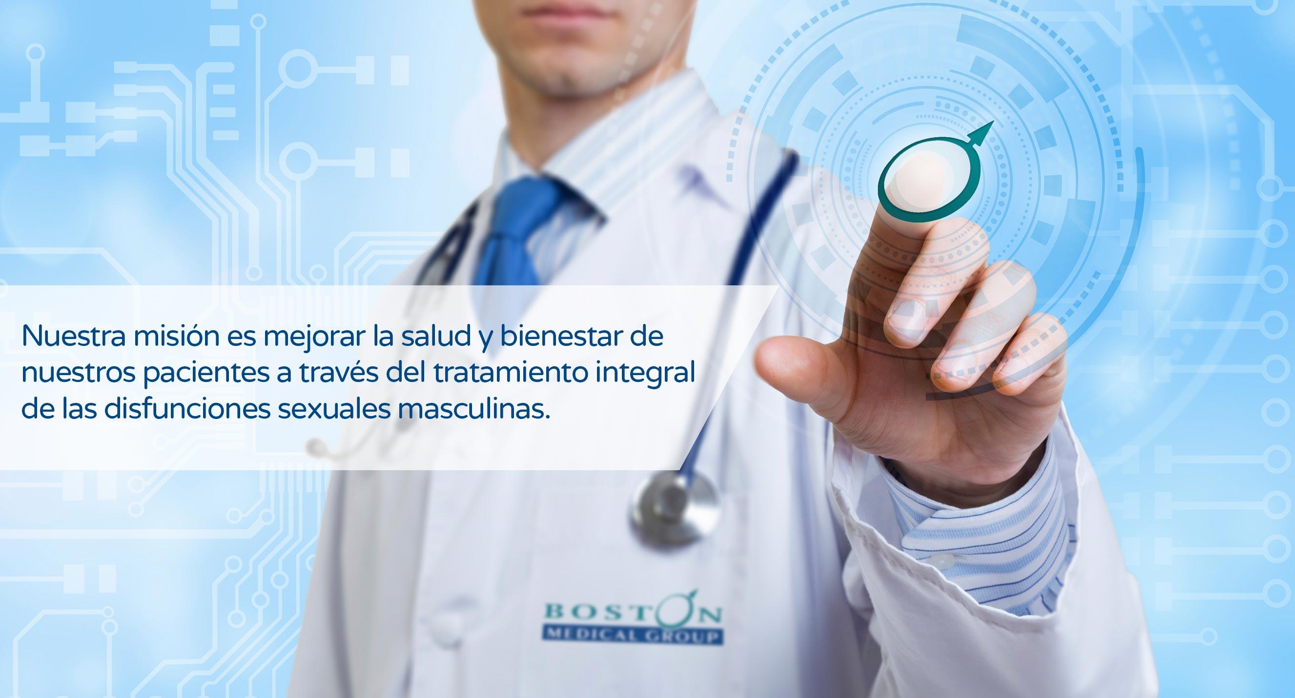 Misión Boston Medical Group España