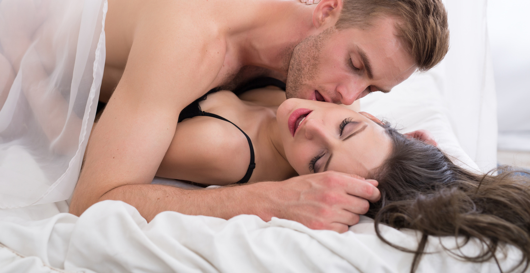 Como despertar el deseo sexual en los hombres