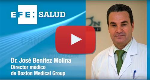 Dr. José Benítez Molina