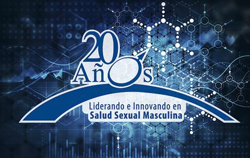 logo 20 años BMG