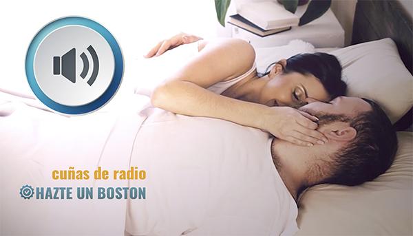 Hazte un boston significado